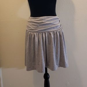 Gray Xhilaration Skirt